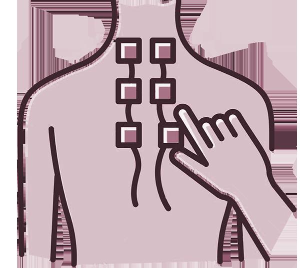 ¿Cómo funciona la electroterapia??