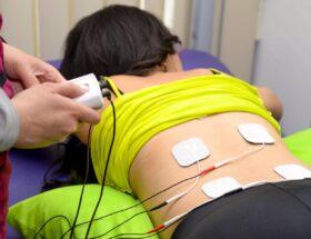 principales contraindicaciones de la electroterapia